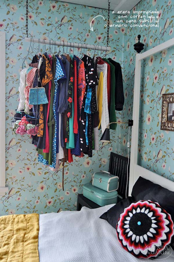 19 Creative and Ingenious Ways to Use Your Corner Space In Your Home homesthetics decor (14)