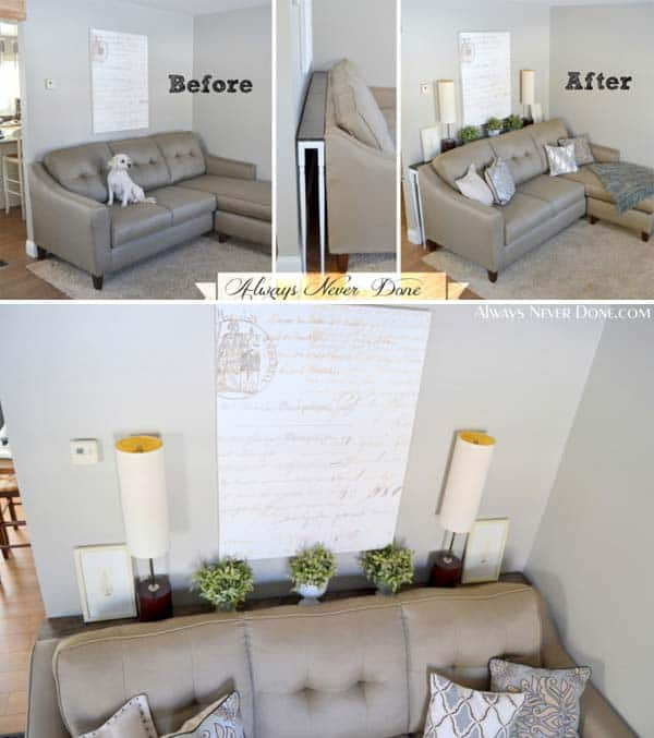 19 Creative and Ingenious Ways to Use Your Corner Space In Your Home homesthetics decor (3)