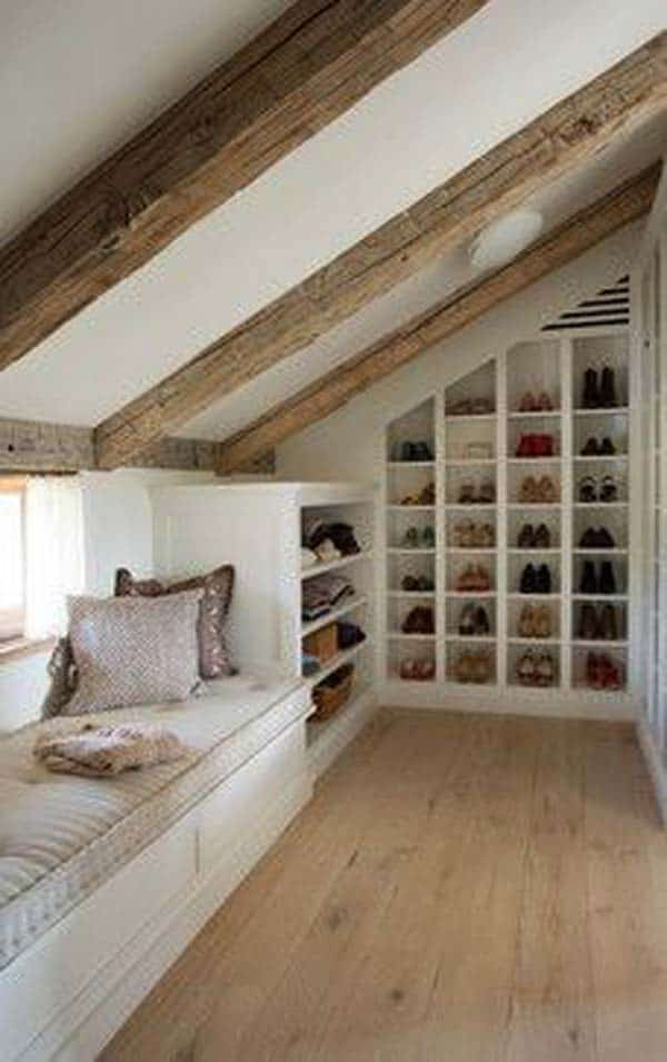 20 Spectacular Design Ideas For Unused Attic Space Design Homesthetics (14)