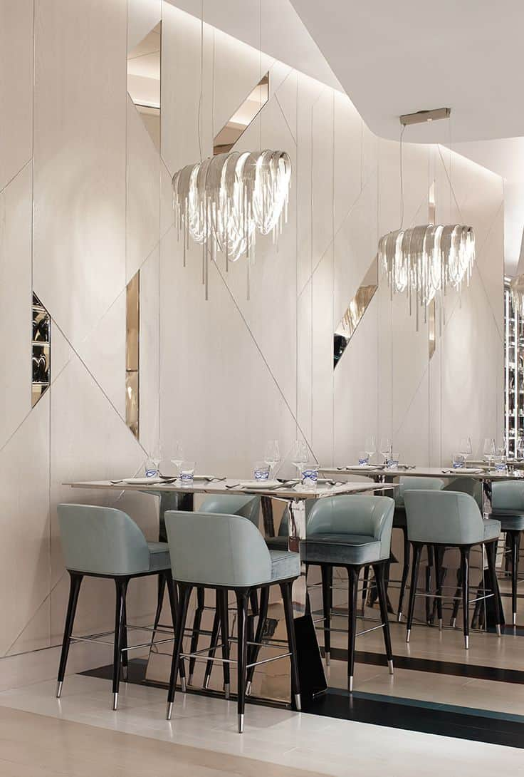 25 Interestingly Stylish Restaurant Ideas You Can Steal To Create A Fascinating And Popular Eatery (10)