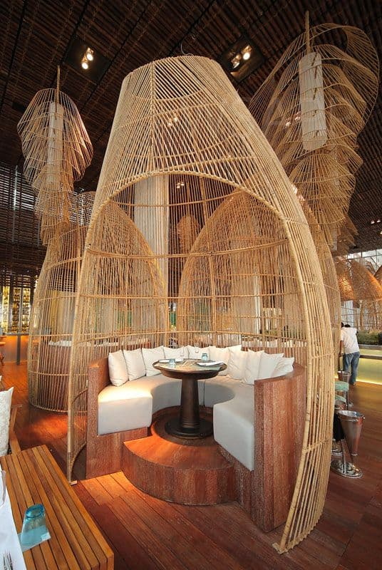 25 Interestingly Stylish Restaurant Ideas You Can Steal To Create A Fascinating And Popular Eatery (15)