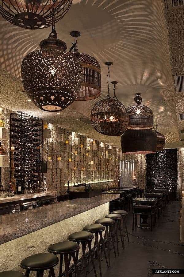 25 Interestingly Stylish Restaurant Ideas You Can Steal To Create A Fascinating And Popular Eatery (17)