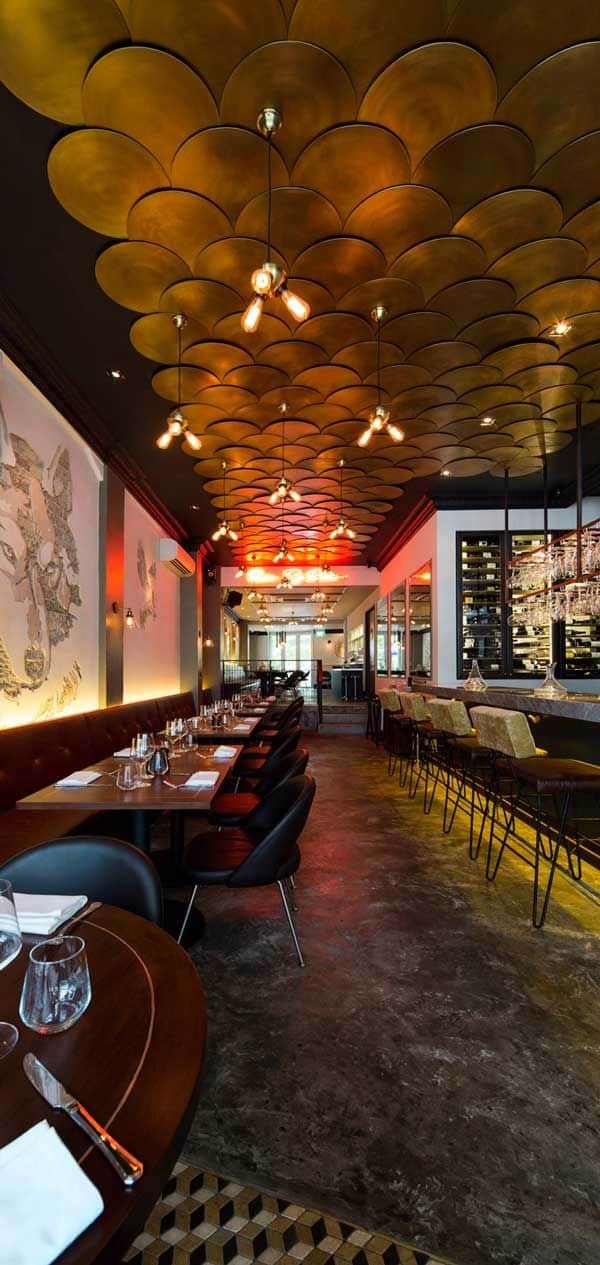 25 Interestingly Stylish Restaurant Ideas You Can Steal To Create A Fascinating And Popular Eatery (22)