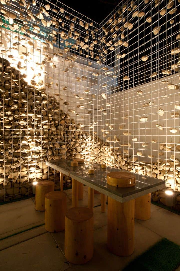 25 Interestingly Stylish Restaurant Ideas You Can Steal To Create A Fascinating And Popular Eatery (24)