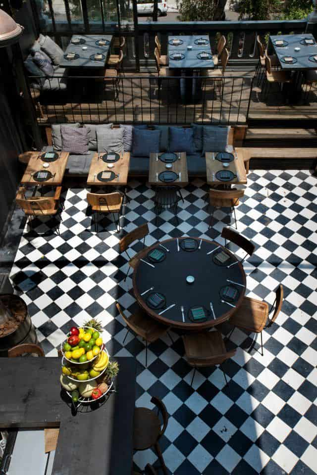 25 Interestingly Stylish Restaurant Ideas You Can Steal To Create A Fascinating And Popular Eatery (4)