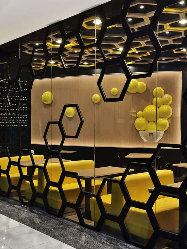 25 Interestingly Stylish Restaurant Ideas You Can Steal To Create A Fascinating And Popular Eatery (5)