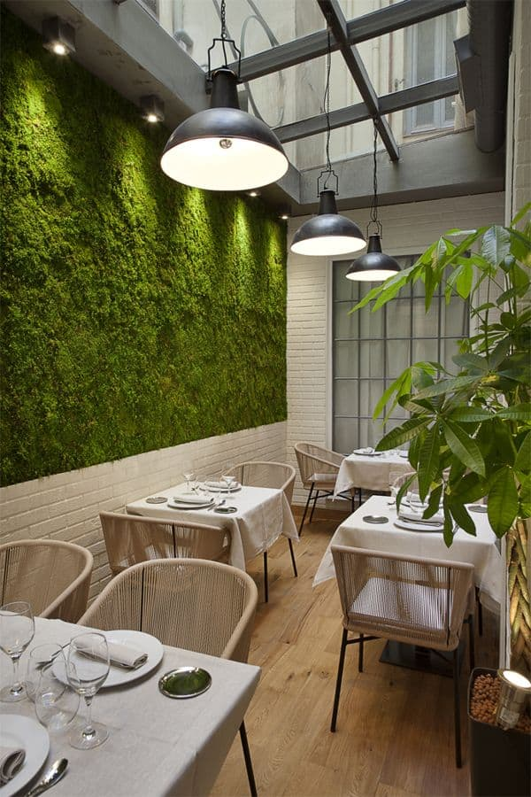 25 Interestingly Stylish Restaurant Ideas You Can Steal To Create A Fascinating And Popular Eatery (9)