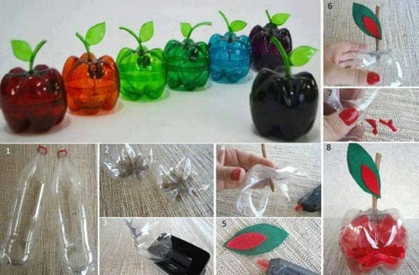 28 Super Ingenious Methods To Reuse Old Bottles In Diy