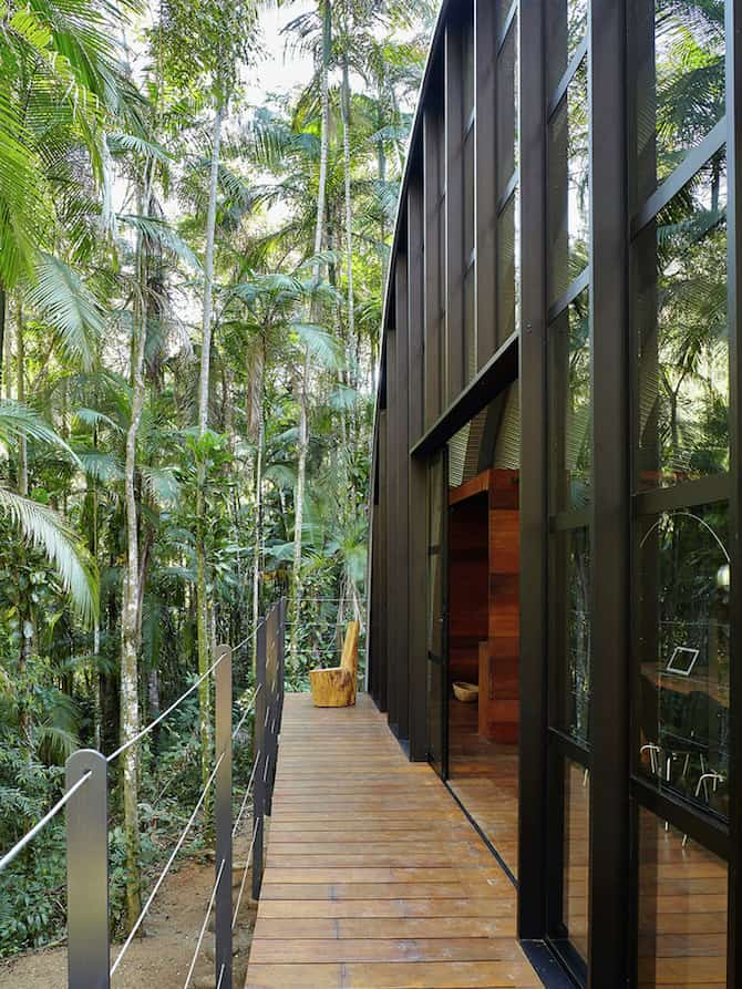 Atelier Marko Brajovic Designs Remote Residence Nestled in Brazilian Forest homesthetics (3)