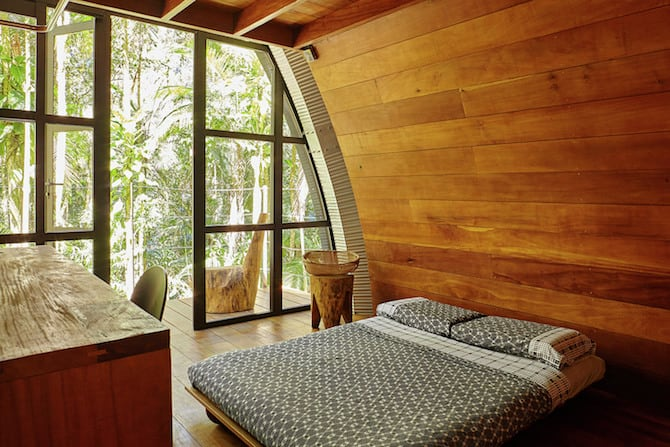 Atelier Marko Brajovic Designs Remote Residence Nestled in Brazilian Forest homesthetics (8)