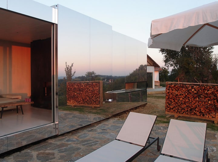 Flexible Housing Unit Entitled Casa Invisible by Delugan Meissl Associated Architects homesthetics (10)