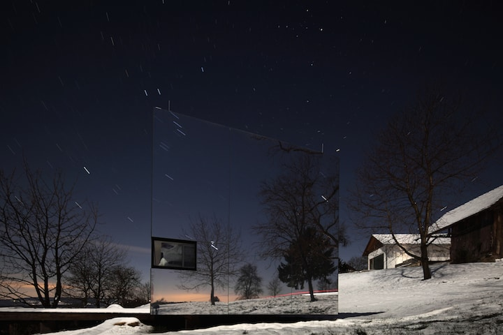 Flexible Housing Unit Entitled Casa Invisible by Delugan Meissl Associated Architects homesthetics (4)