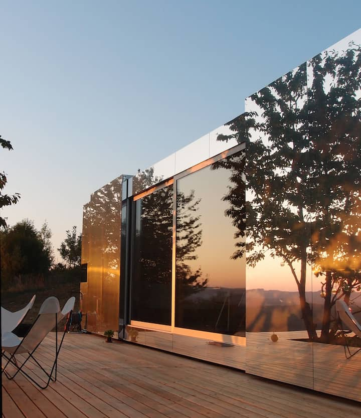 Flexible Housing Unit Entitled Casa Invisible by Delugan Meissl Associated Architects homesthetics (9)