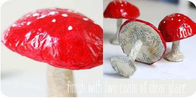 Learn The Craft Of Paper Mache With 15 Delicate Creative DIY Crafts homesthetics (5)