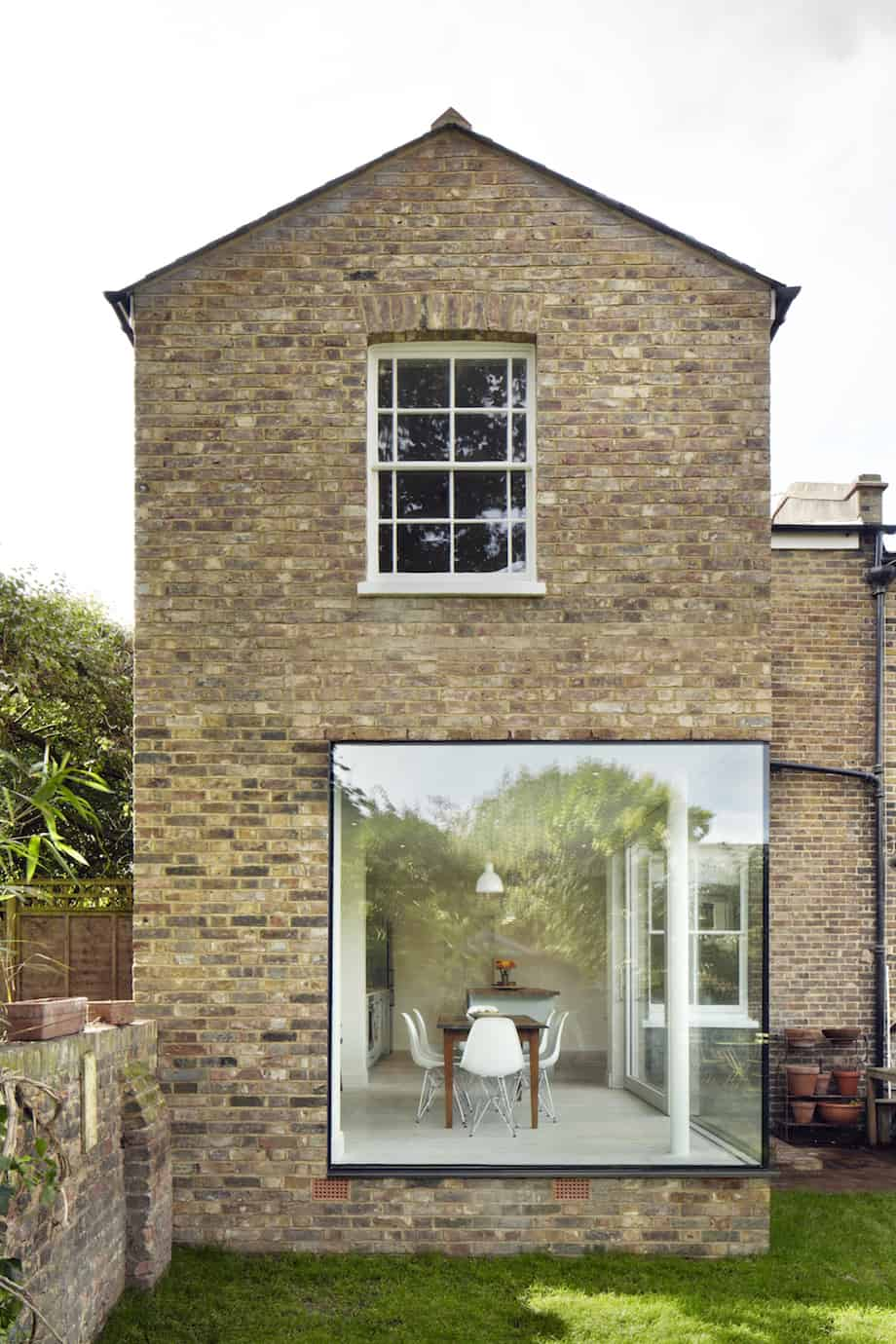 London House Extension Shaping A Contemporary Home By Cousins Cousins Architects