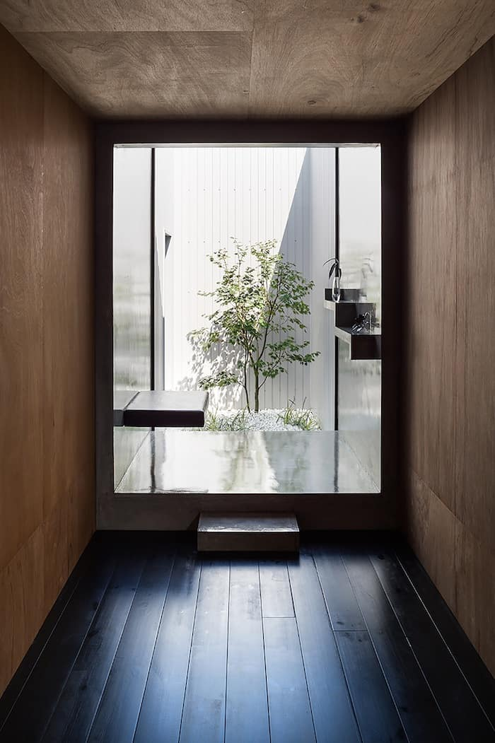 Quadratic Composition With A View By FORMKouichi Kimura Architects homesthetics (7)