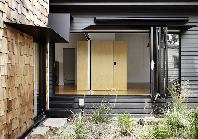Seven Small Homes Constituting the Tower House by Andrew Maynard Architects (12)