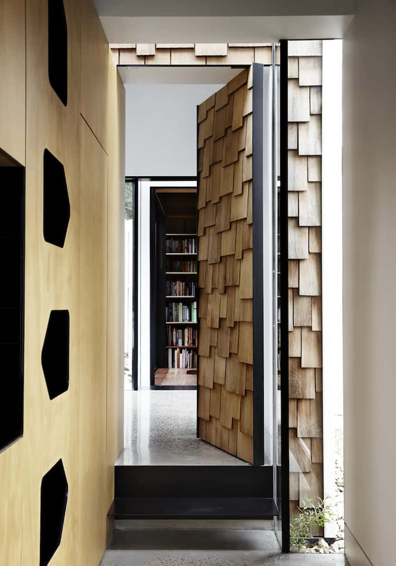 Seven Small Homes Constituting the Tower House by Andrew Maynard Architects (17)