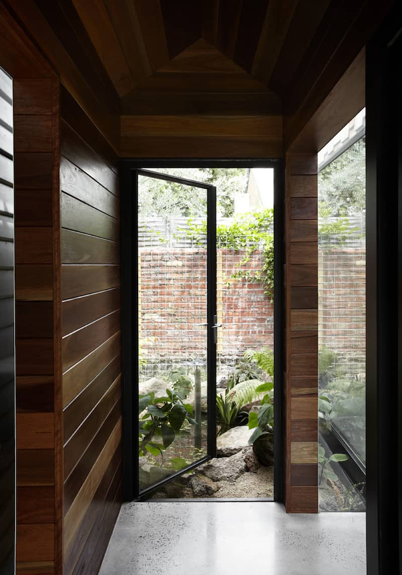 Seven Small Homes Constituting the Tower House by Andrew Maynard Architects (20)