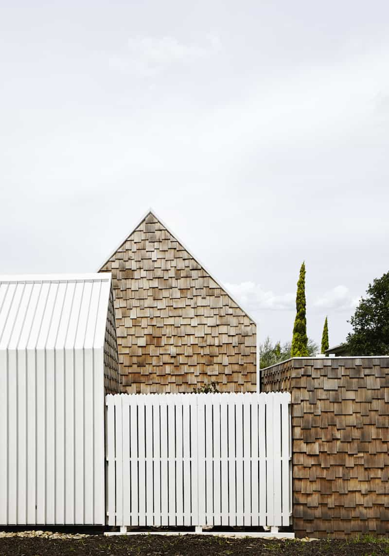 Seven Small Homes Constituting the Tower House by Andrew Maynard Architects (21)