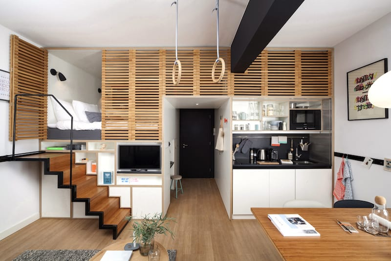 The Zoku Left Hybrid Living Envisioned by Concrete Architecture Studio homesthetics 1