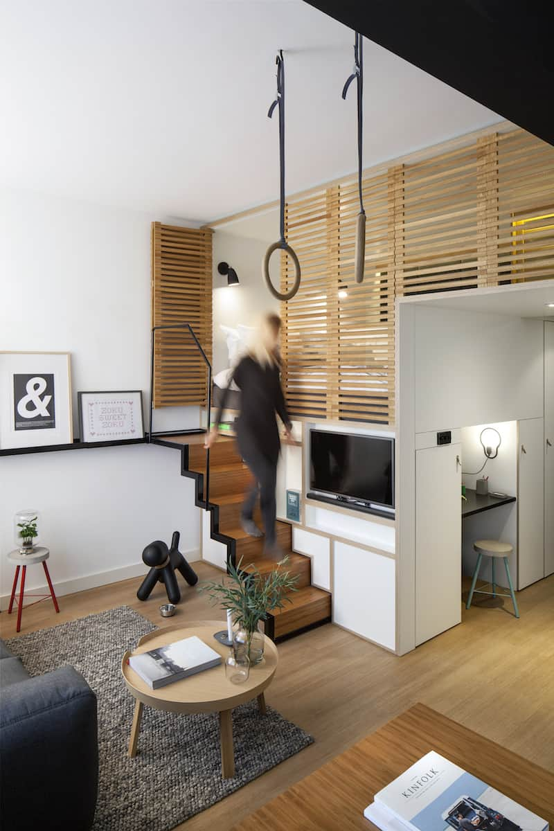 The Zoku Left - Hybrid Living Envisioned by Concrete Architecture Studio homesthetics (3)