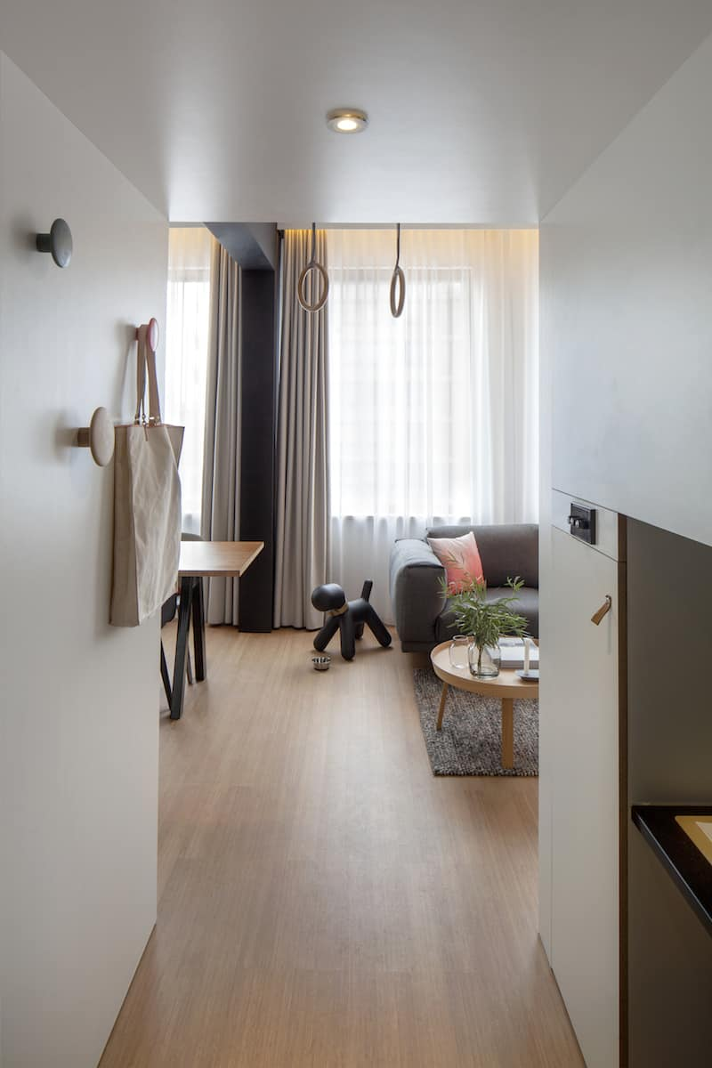 The Zoku Left - Hybrid Living Envisioned by Concrete Architecture Studio homesthetics (5)