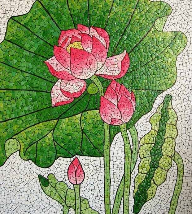 20 Eggshell Mosaic Art To Inspire The Artist In You (11)