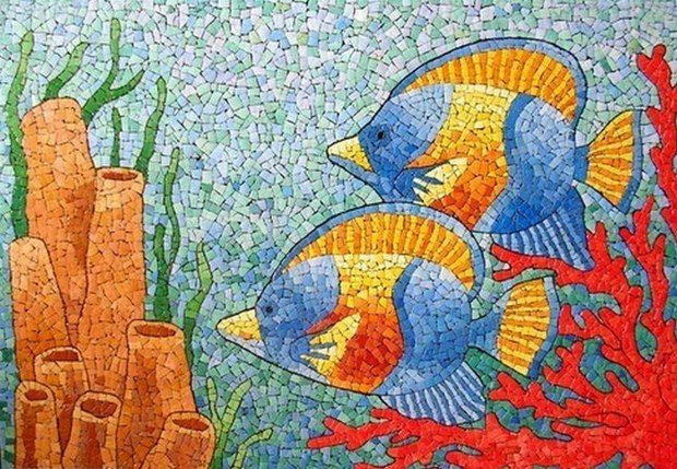 20 Eggshell Mosaic Art To Inspire The Artist In You (8)