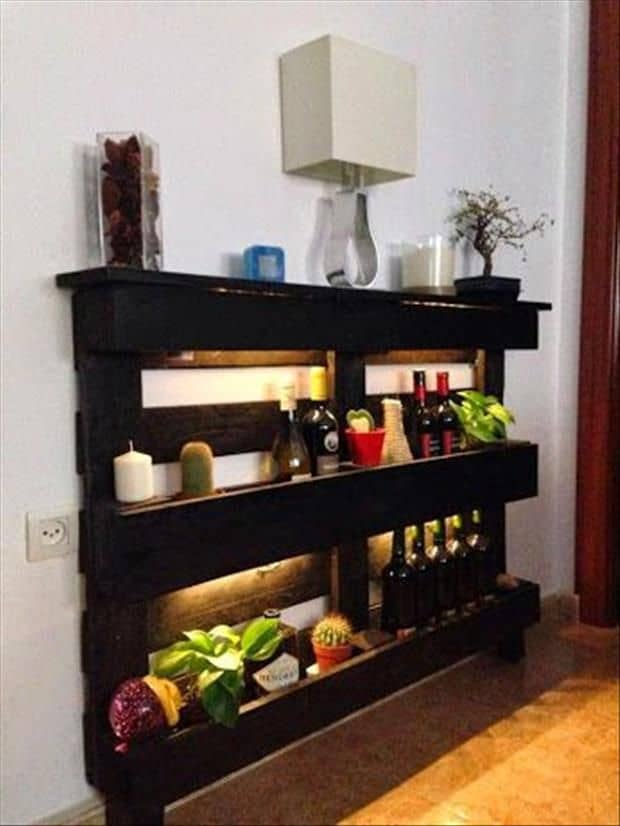 20 Furniture You Can Create Using Old Pallets (1)