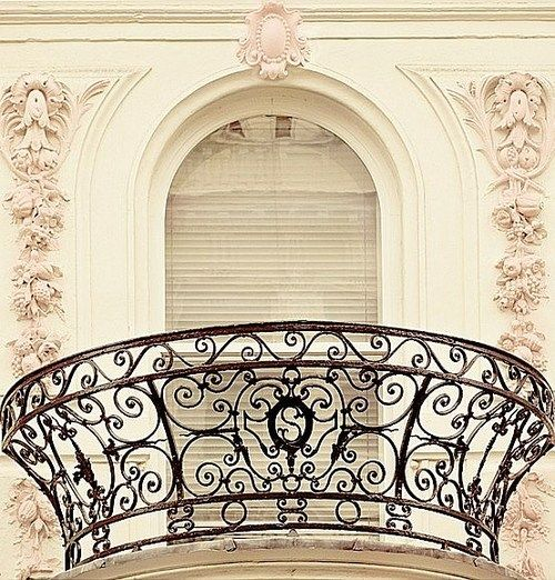 25 Wonderful Balcony Design Ideas For Your Home: 18 Awe-Inspiring Charming Balcony Designs Worth Sharing