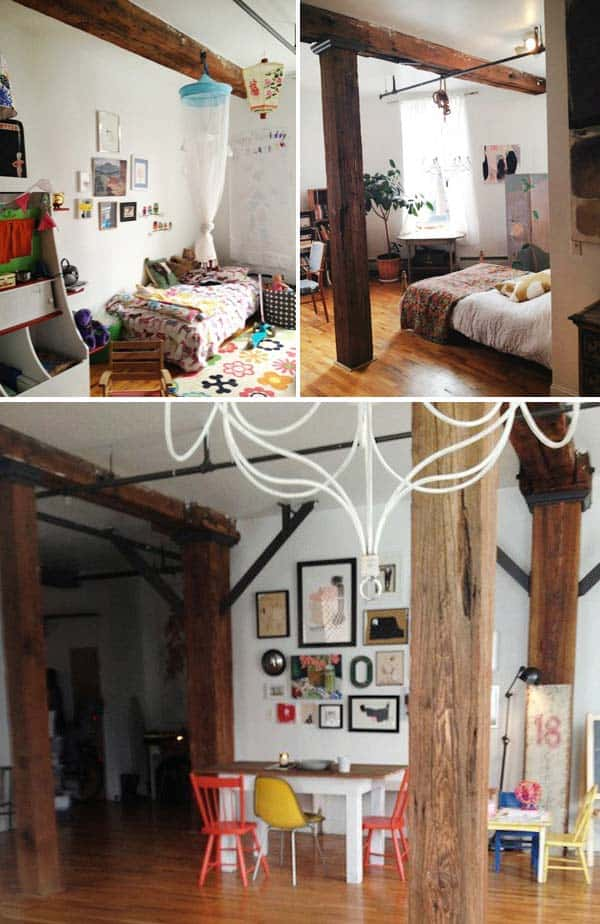 TAKE ADVANTAGE OF YOUR ATTIC SPACE