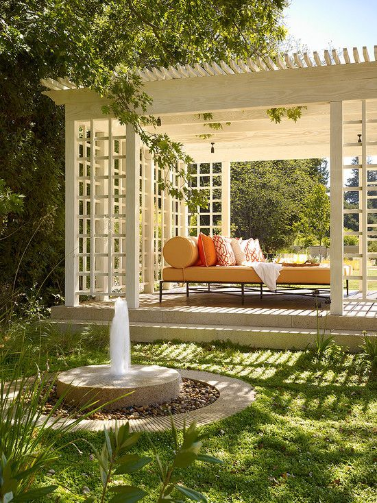 What Is A Pergola Pergola Design Ideas amp Types
