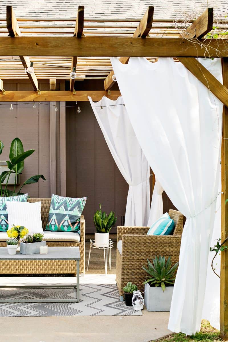 What is a Pergola? Pergola Design Ideas \u0026 Pergola Types