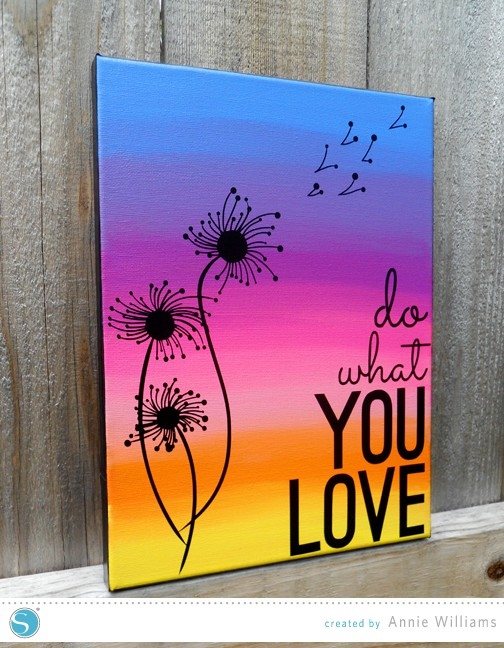 Add Color To Your Home With 15 Beautiful Canvas Painting Ideas 3