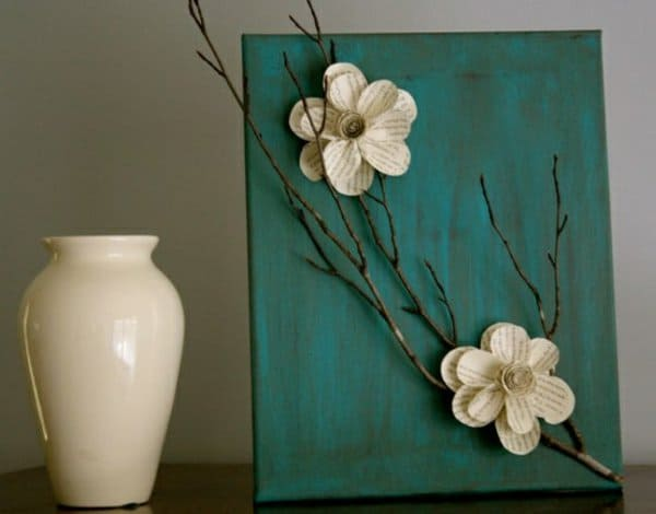 Delight Your Senses With Canvas Painting Ideas For Beginners HOMESTHETICS (18)