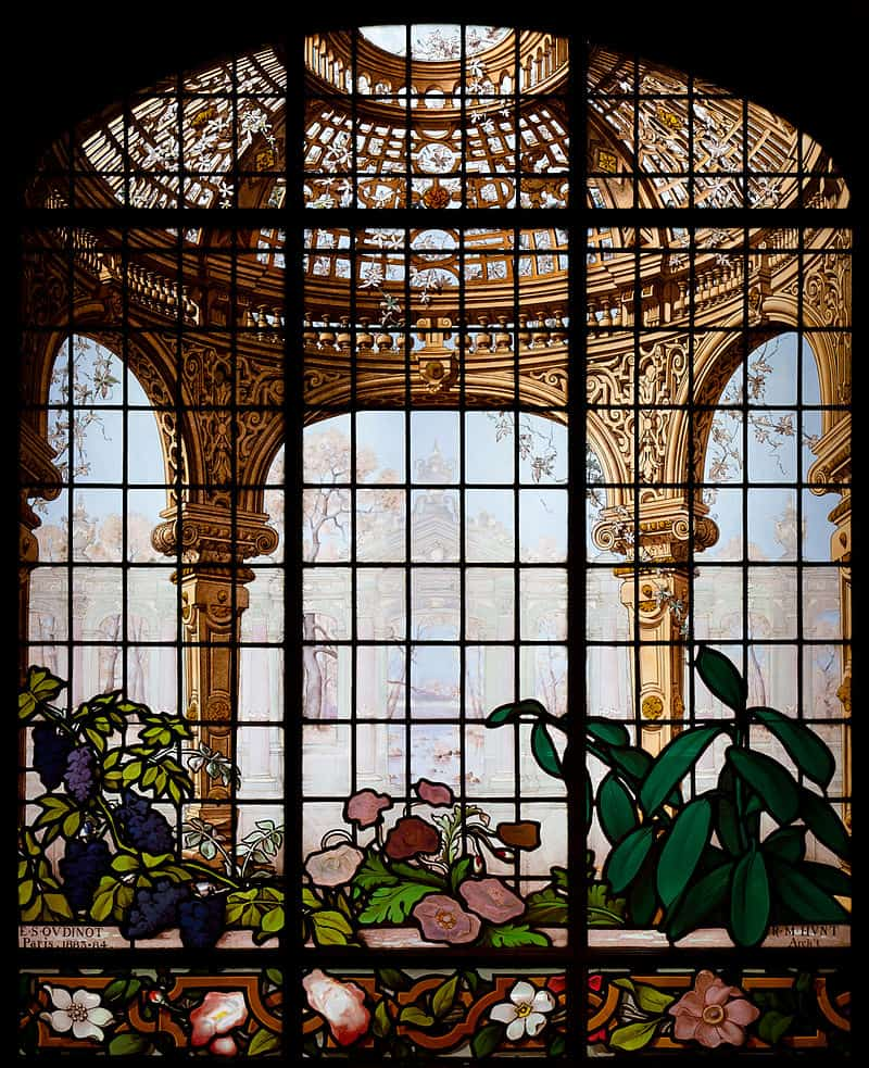 800px-Henry_G._Marquand_House_Conservatory_Stained_Glass_Window