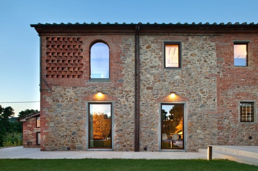 Brilliant Nineteenth Century Home Renovation by MIDE architetti homesthetics (18)