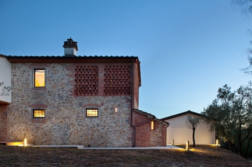 Brilliant Nineteenth Century Home Renovation by MIDE architetti homesthetics (20)