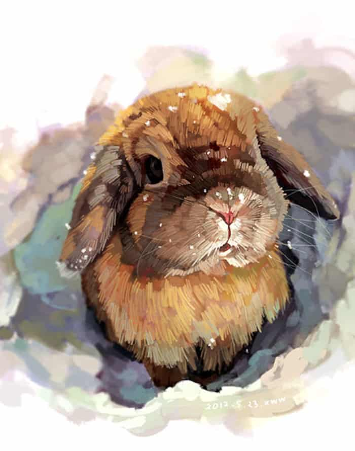 Expand Your Knowledge With Watercolor Painting Ideas homesthetics (1)