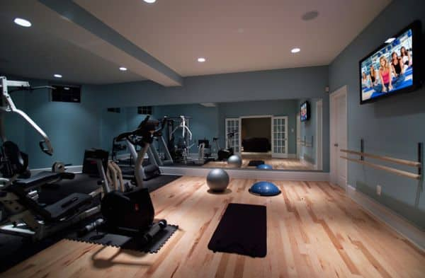 Get Your Home Fit With These 92 Home Gym Design Ideas Homesthetics Inspiring Ideas For Your Home