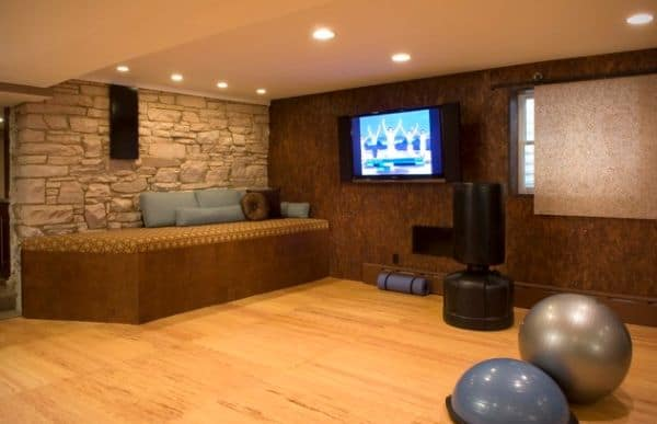 Get your home fit with these home gym design ideas