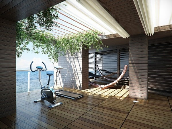 Get Your Home Fit With These 92 Home Gym Design Ideas homesthetics (51)