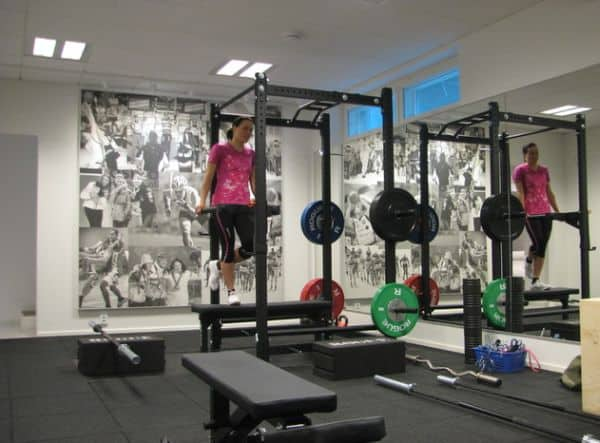 Get Your Home Fit With These 92 Home Gym Design Ideas - Page 2 of ...
