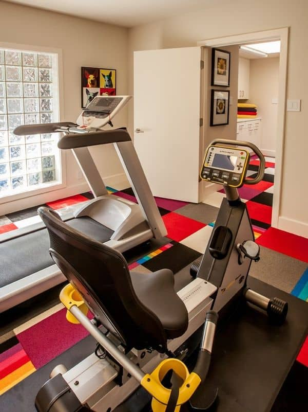 Get your home fit with these home gym design ideas homesthetics