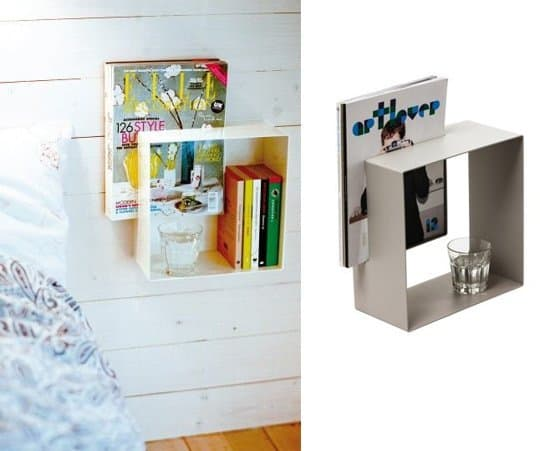smart nightstand idea