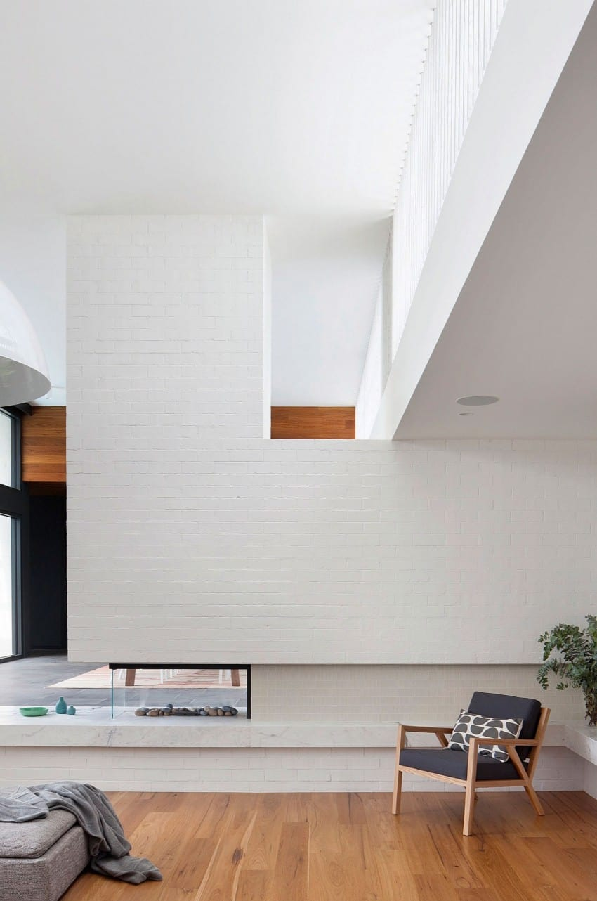Home in Caulfield Redesigned by Bower Architecture homesthetics architecture (10)