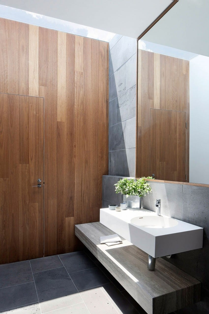 Home in Caulfield Redesigned by Bower Architecture homesthetics architecture (16)