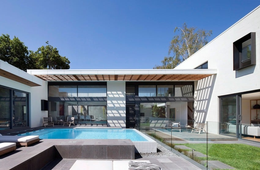Home in Caulfield Redesigned by Bower Architecture homesthetics architecture (7)