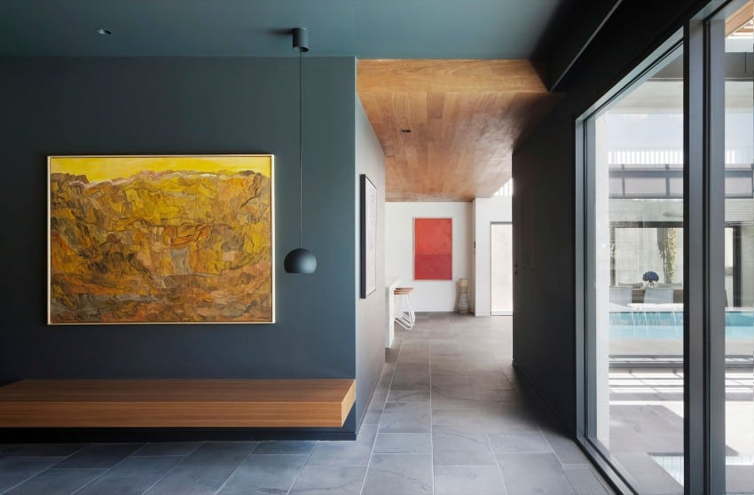 Home in Caulfield Redesigned by Bower Architecture homesthetics architecture (8)